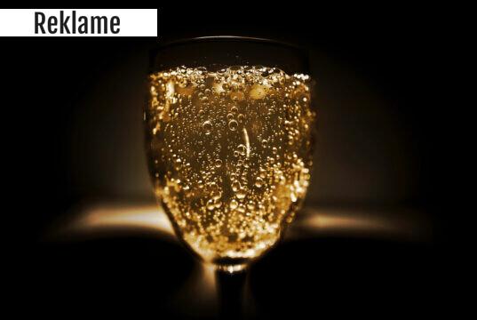 boblende drink